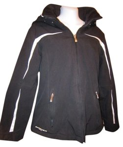 ZeroXposur Black Jacket