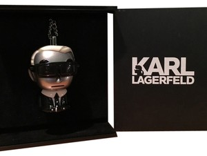 Karl Lagerfeld CHANEL KARL LAGERFELD TOKIDOKI DIGITALKARL NECKLACE WATCH