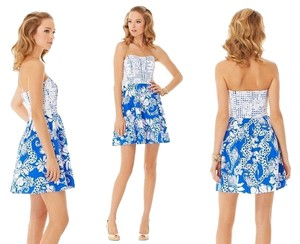 Lilly Pulitzer Party Ferris Dress