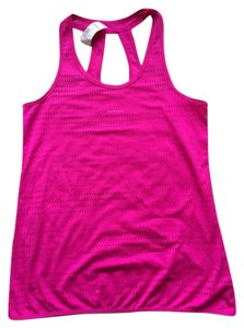 Tek Gear Split Racerback Cutout Top