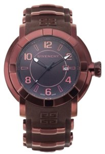 Givenchy Givenchy Swiss Made Unisex Watch