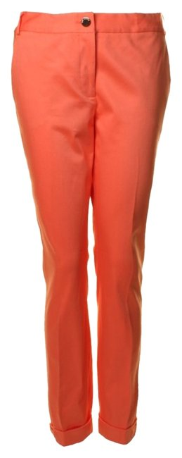 Ted Baker Straight Pants Peach