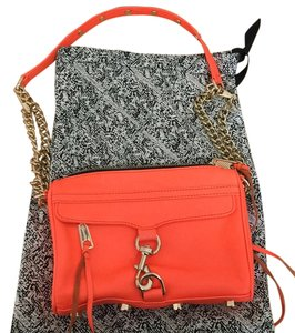Rebecca Minkoff Neon Cross Body Bag