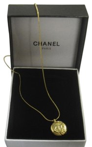 Chanel CHANEL CoCo Mademoiselle Necklace