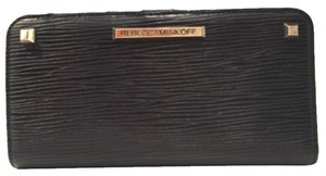 Rebecca Minkoff Epi Leather Wallet