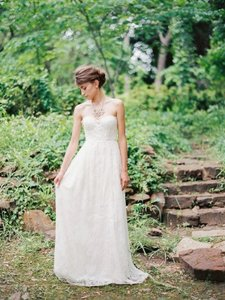 Sarah Seven Blythe Wedding Dress