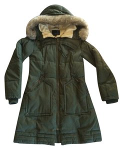 Buffalo David Bitton Coat