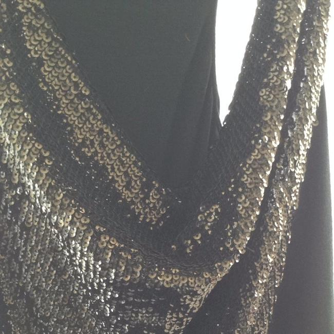Tory Burch Sequin Wool Dress