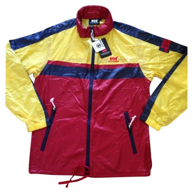 Preload https://img-static.tradesy.com/item/9825817/helly-hansen-yellow-and-navy-and-red-activewear-sportswear-size-12-l-32-33-0-1-650-650.jpg