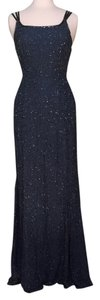 Cache Bodycon Beaded Evening Dress
