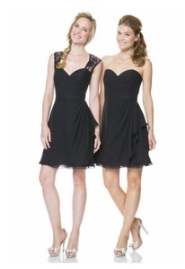 Bari Jay Black 1513 Dress