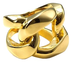 Michael Kors Michael Kors Gold Chain Ring