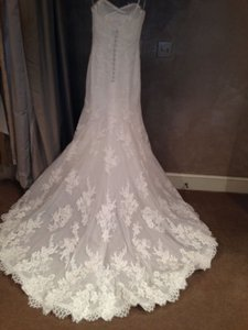 Martina Liana 346 Wedding Dress
