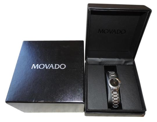 Preload https://item2.tradesy.com/images/movado-movado-ladies-watch-982651-0-0.jpg?width=440&height=440