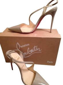 Christian Louboutin Stiletto Pump STONE Pumps