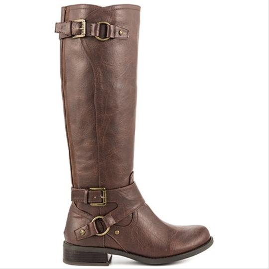 Guess Brown Boots