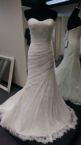 Justin Alexander 8657 Wedding Dress