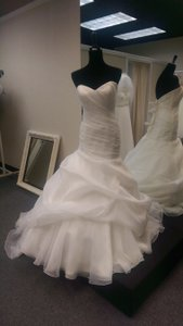 Wtoo Yardleigh 17536 Wedding Dress