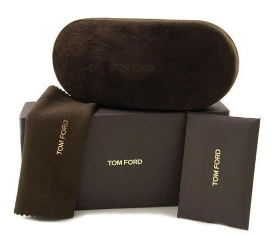 Tom Ford NEW TOM FORD SUNGLASSES CHRISTOPHE FT0279 TF279 279 49F MADE IN ITALY