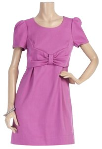 See by Chloé short dress Rose Pink on Tradesy