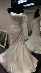 Justin Alexander 8687 Wedding Dress