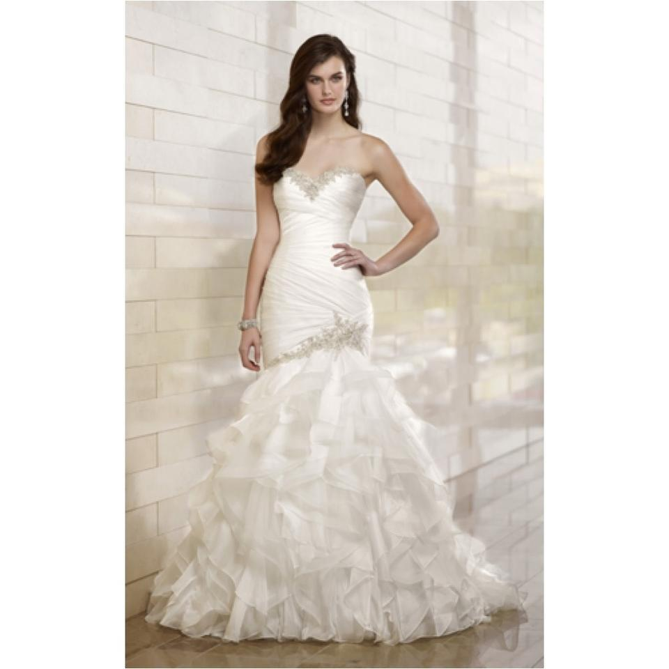 Essense Of Australia D1470 Wedding Dress On Sale, 46% Off