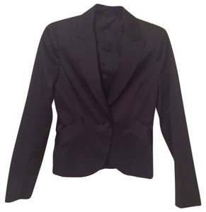 Theory Jacket Office Work Navy Blazer