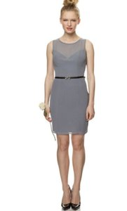 Bari Jay Shadow Gray 1462 Dress