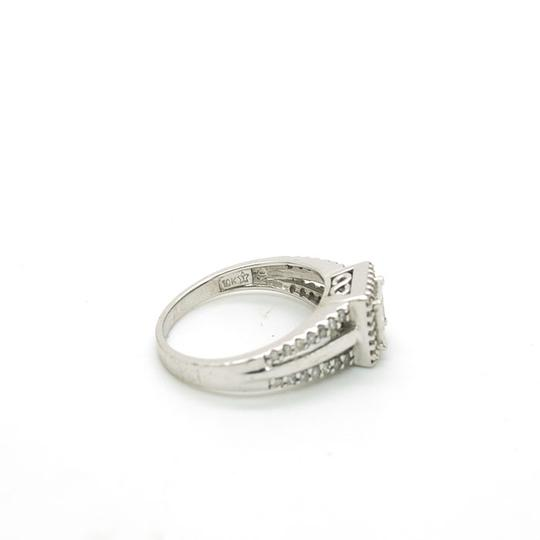 Other 0.61CT Diamonds 10k Solid White Gold Ring