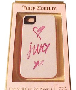 Juicy Couture I phone 4 Case