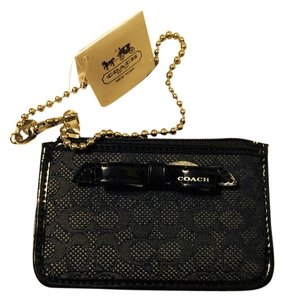 Coach Coach Skinny Card Coin Case