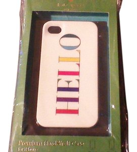 Kate Spade Apple Iphone case