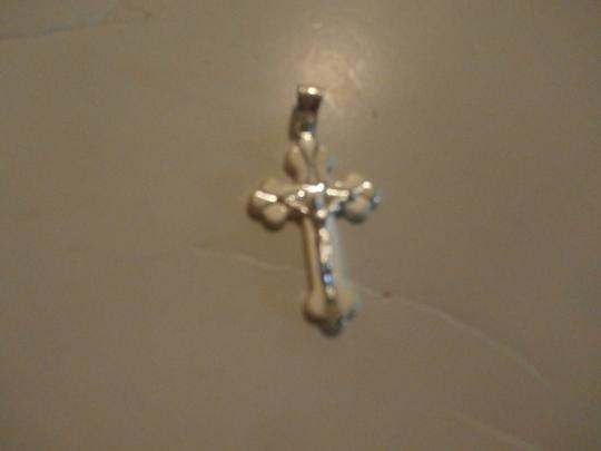 Other NEW Sterling Silver CROSS PENDANT Crucifix