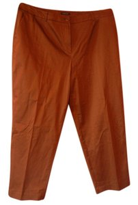 Jones New York Relaxed Pants Brown