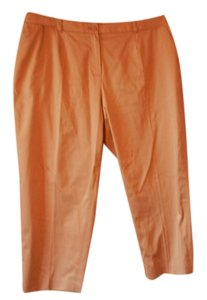 Jones New York Relaxed Pants Beige