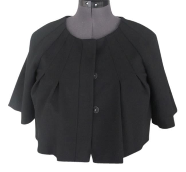 Preload https://img-static.tradesy.com/item/9832594/theory-black-80174156-pleated-cape-with-sleeves-small-p-shorts-suit-size-4-s-0-1-650-650.jpg