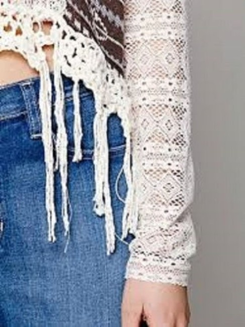Free People New With Tags. Sweater