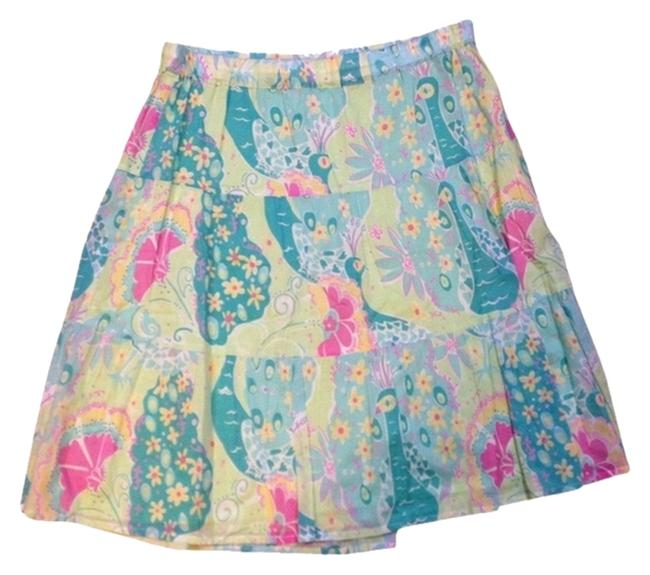 Preload https://item2.tradesy.com/images/lilly-pulitzer-green-sale-knee-length-skirt-size-10-m-31-983321-0-0.jpg?width=400&height=650