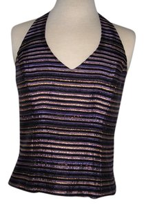 Xscape Multi-color Halter Top