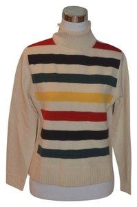 Pendleton Glacier National Park Stripe Sweater