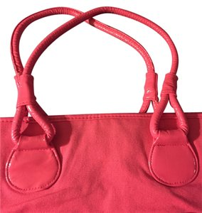 The Body Shop Tote in Pink