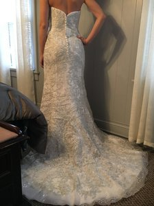 Galina Galina Dress Wedding Dress