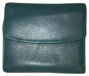 Buxton Wallet Triflold Leather Buxton