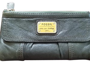Fossil Clutch/wallet