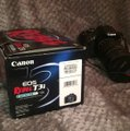 Canon EF-S 18-135 IS kit Image 5
