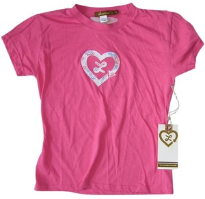Luxirie by LRG T Shirt pink