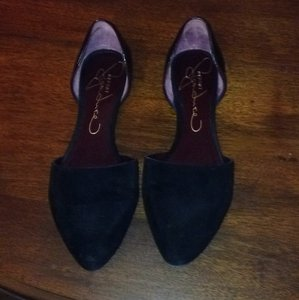 Report Signature Blac Flats