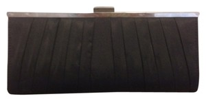 Style & Co Black Clutch