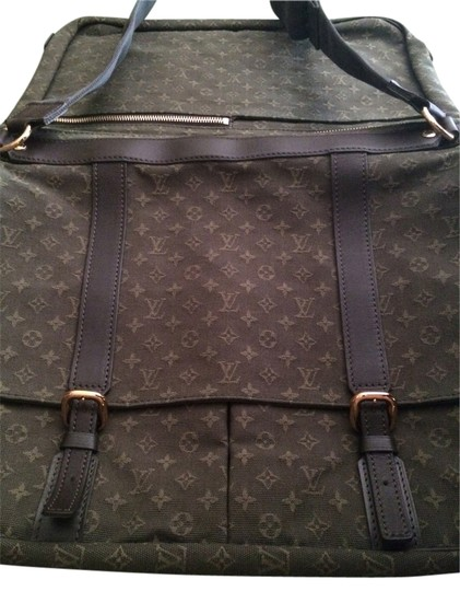 Louis Vuitton Messenger Tote Cross Body Bag
