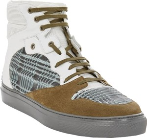 Balenciaga Mens High Top Athletic